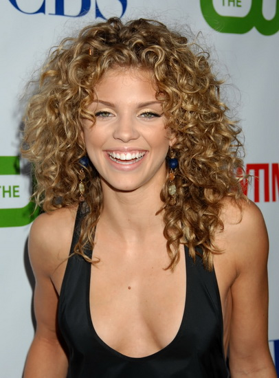 naturally curly short hairstyles Hairstyles for naturally curly hair