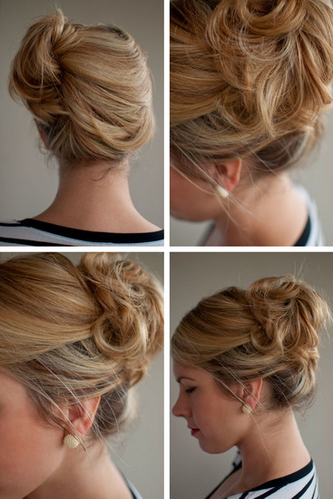 braids and twist hairstyles 10 EASY Twist Hairstyles