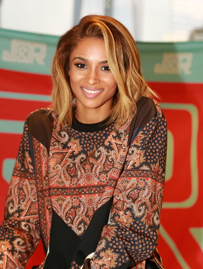 Ciara hair hairstyles colours styles 2015 yve style ciara bob haircut ciara hair hairstyles colours styles 2015 urmus Image collections