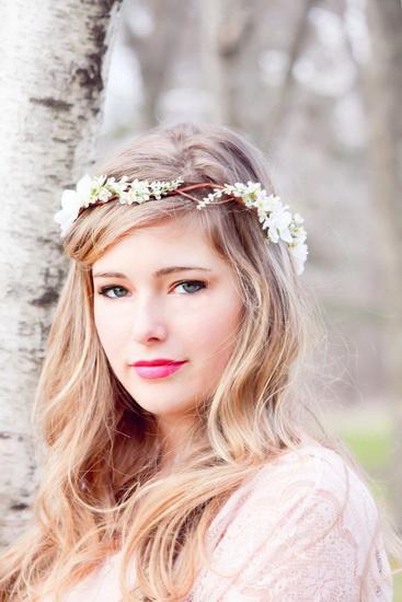 cute flower girl hairstyles 15 Adorable Flower girl hairstyles