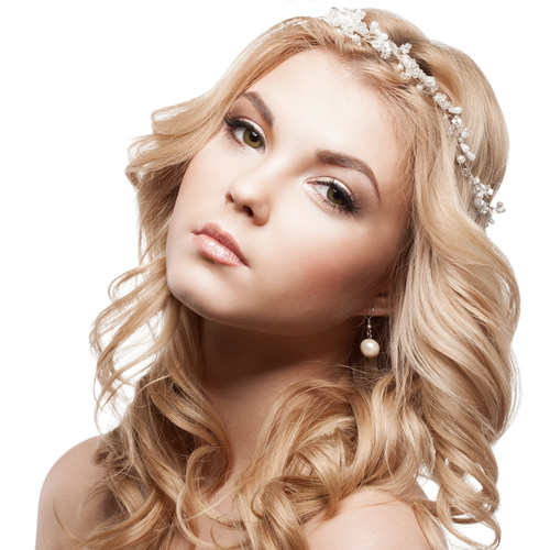 easy princess hairstyles