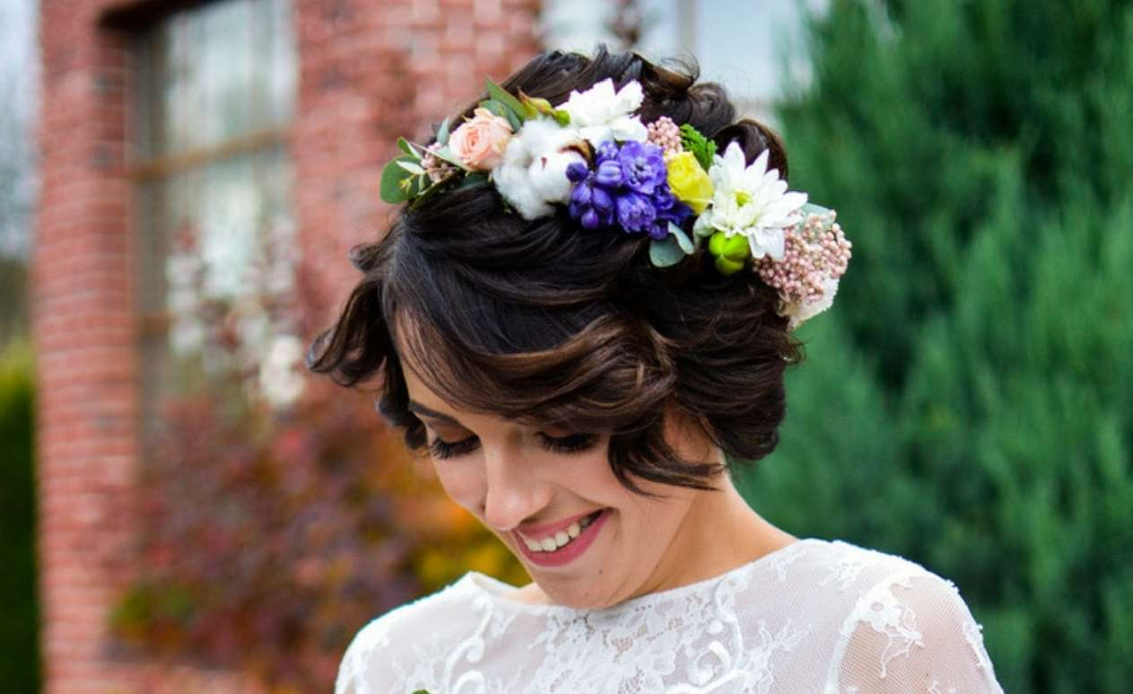flower girl hairstyles for black hair