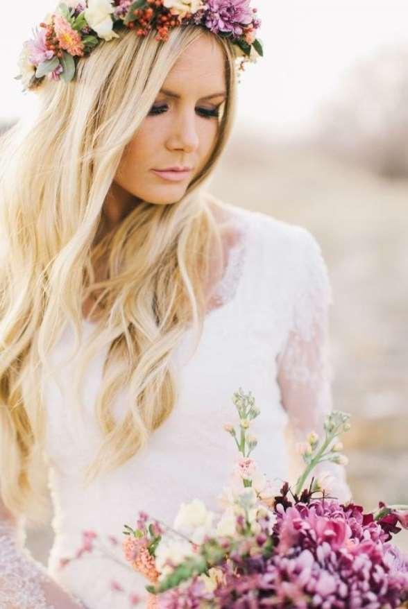 flower girl hairstyles for fine hair