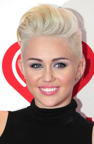 miley cyrus prom hairstyles 20 best Miley Cyrus hairstyles and haircuts