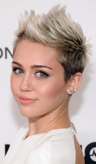miley-cyrus-short-hairstyles
