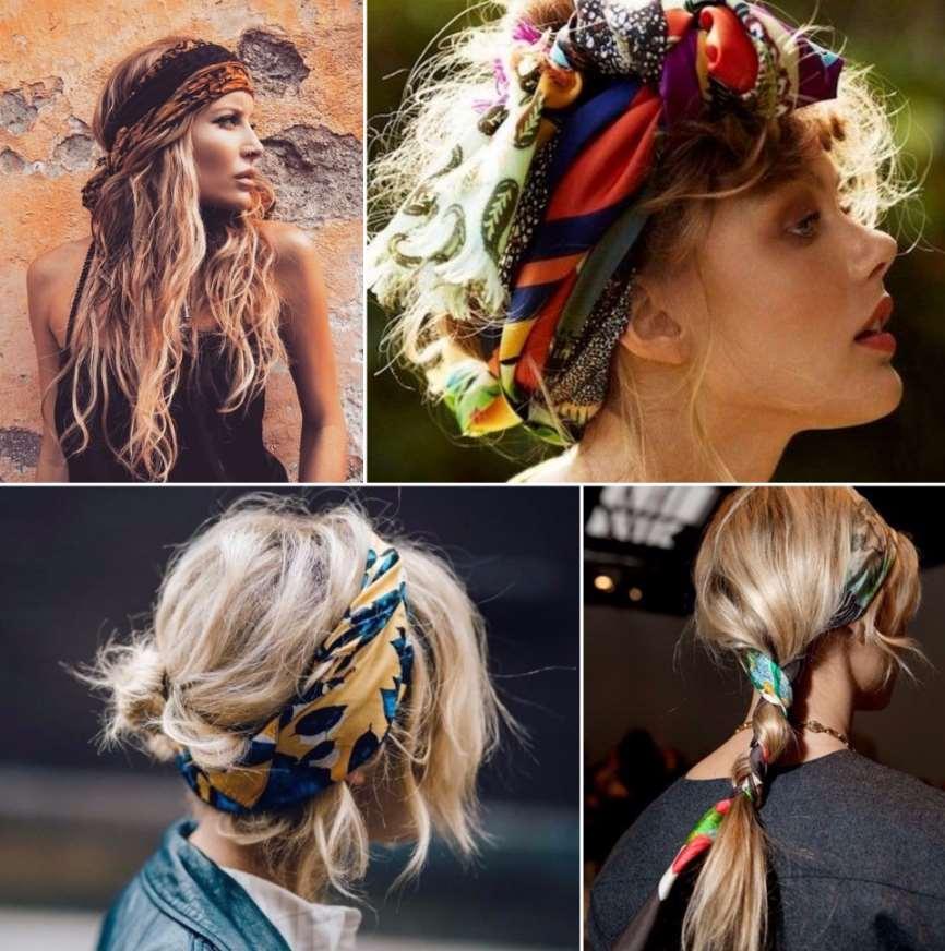 modern flower girl hairstyles