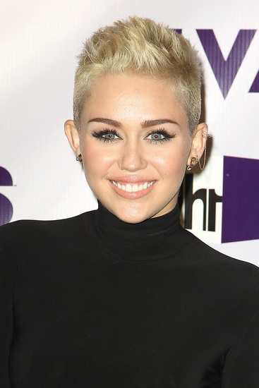picture of miley cyrus 20 best Miley Cyrus hairstyles and haircuts