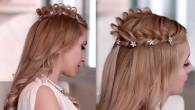 princess prom hairstyles