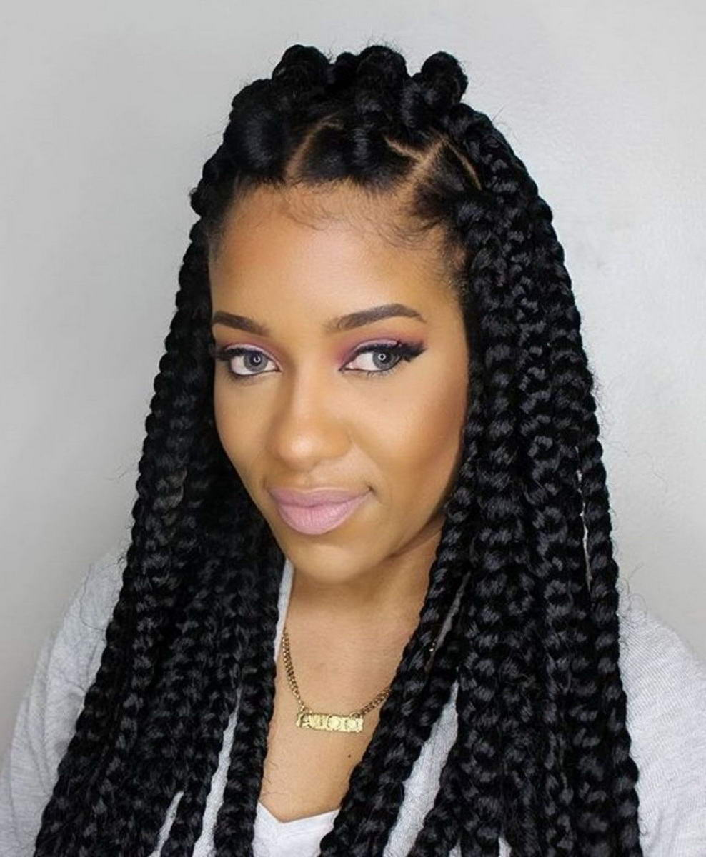 twist-black-hairstyles