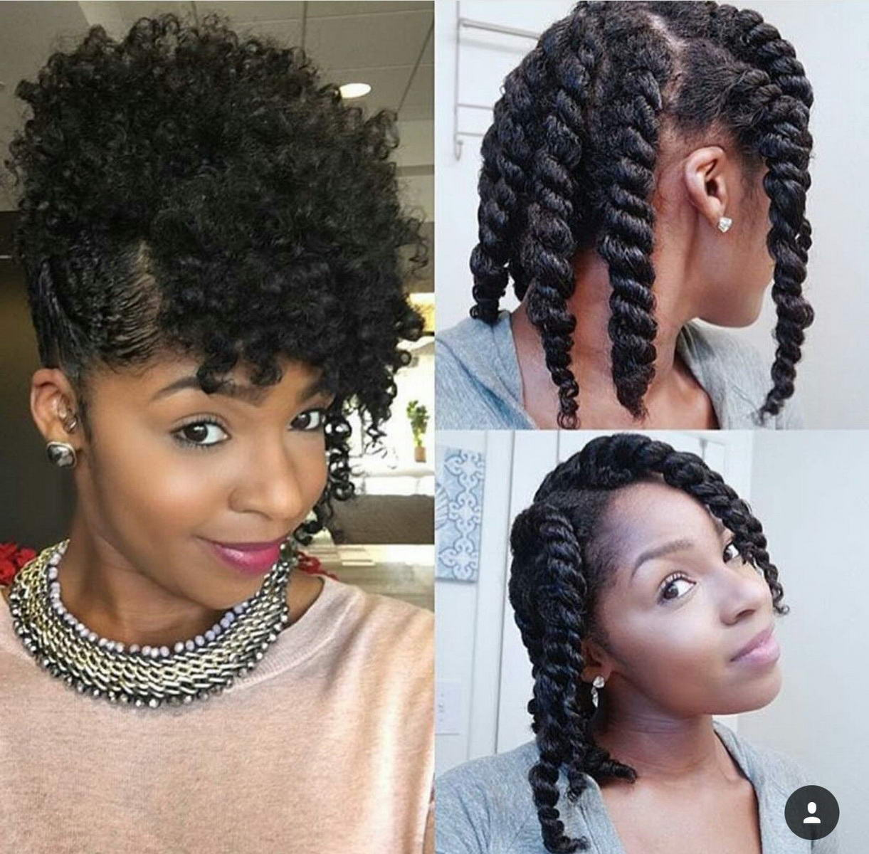 twist-hairstyles-for-natural-hair.