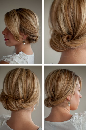 two strand twist hairstyles 10 EASY Twist Hairstyles