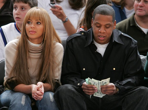 Beyonce and Jay Z Net Worth 2020