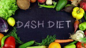 DASH diet 4