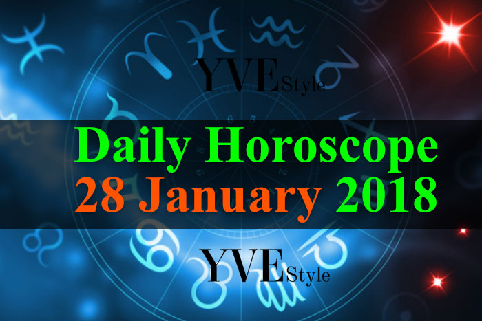 Daily Horoscope 28 January