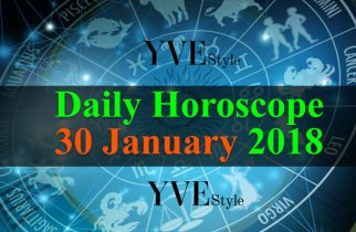 Daily Horoscope 30 January