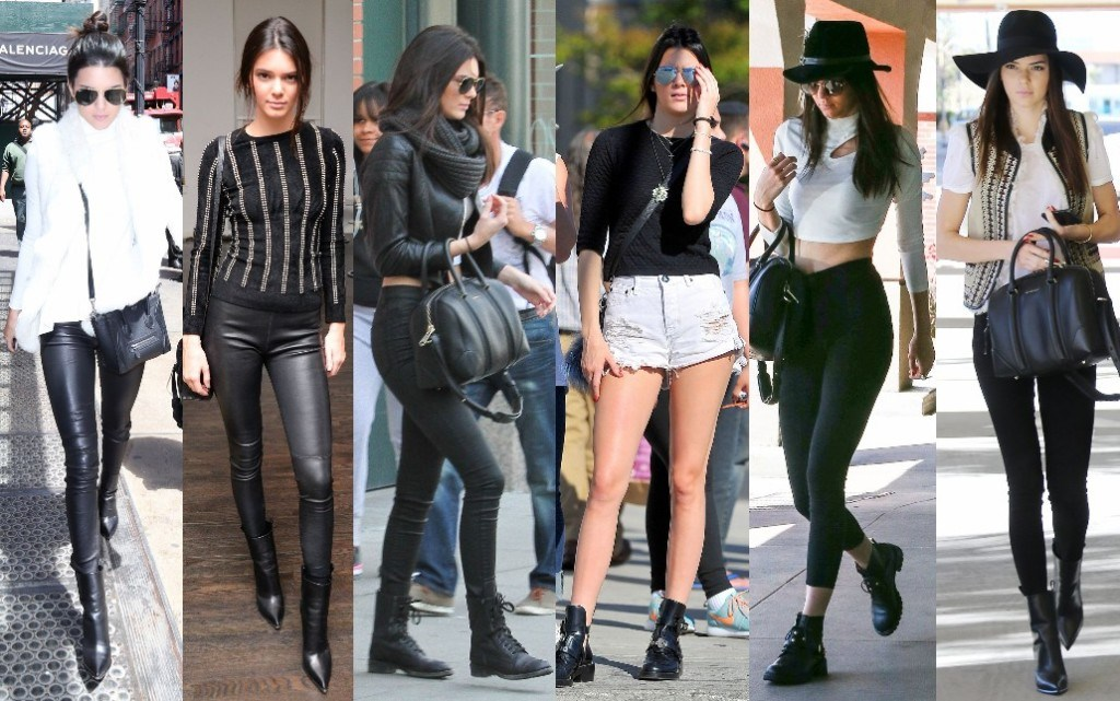 Kendall Jenner Style Guide In 2018 Yve Style