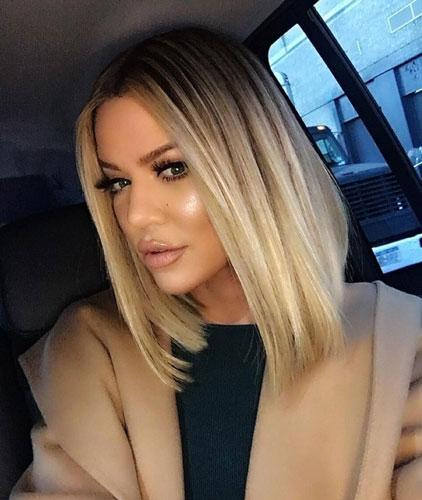 Khloe-Kardashian-casual-makeup