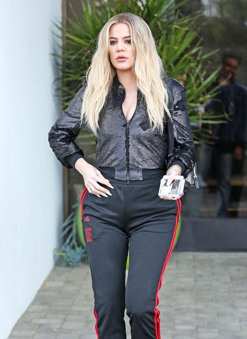 Khloe Kardashian style 2