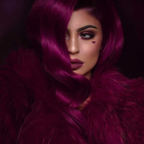 Top 70 Kylie Jenners Hair Styles Yve Style