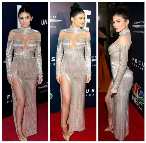 Kylie Jenner outfits in 2018   how to dress like a star   Yve Style