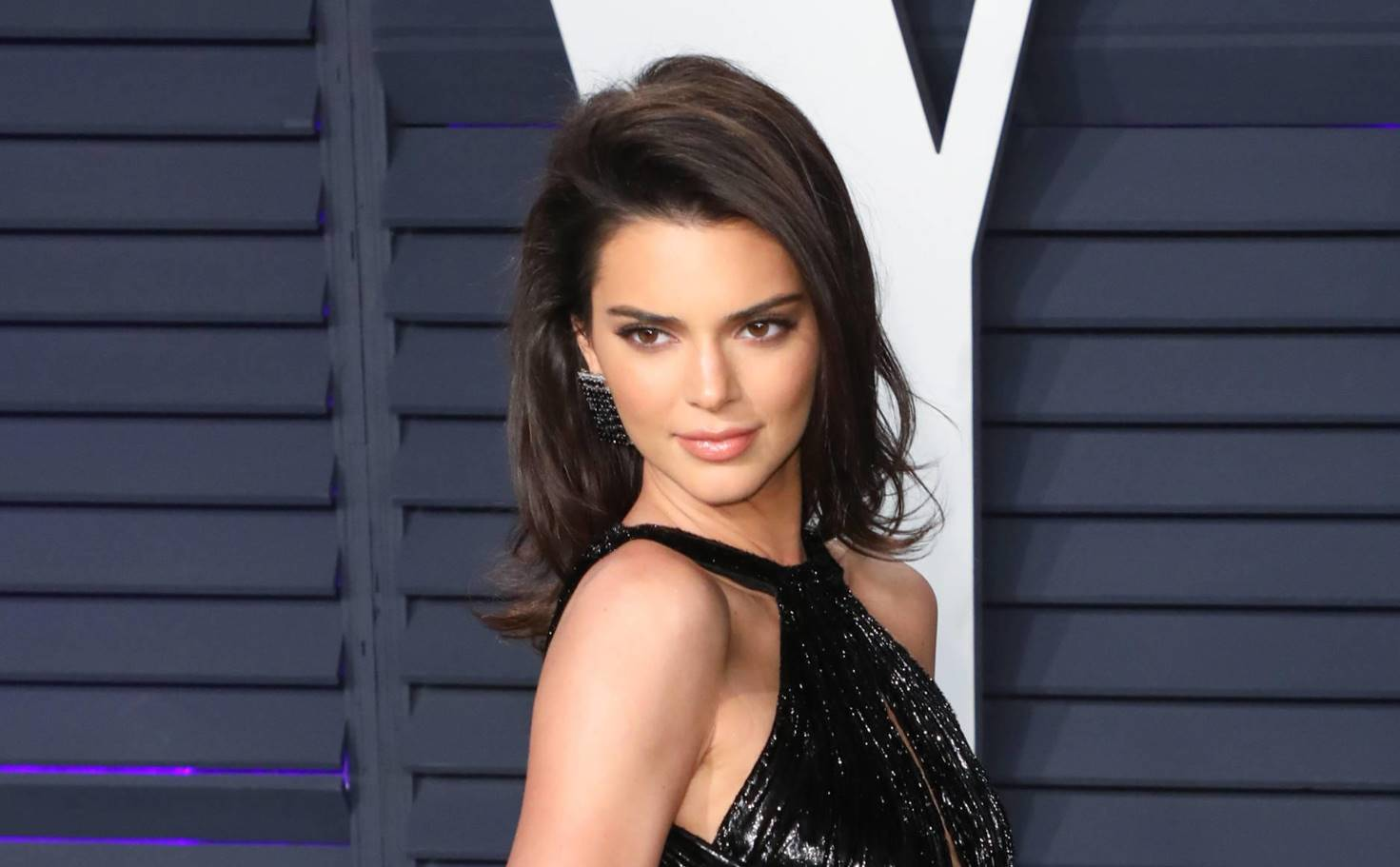 kendall jenner medium hair