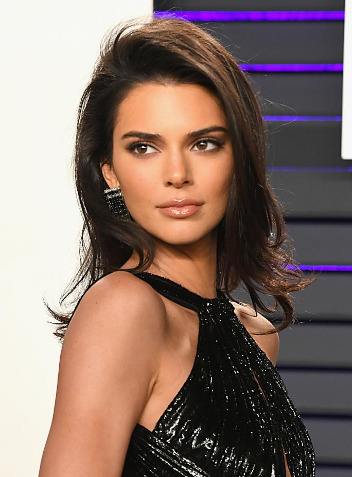 kendall jenner new haircut