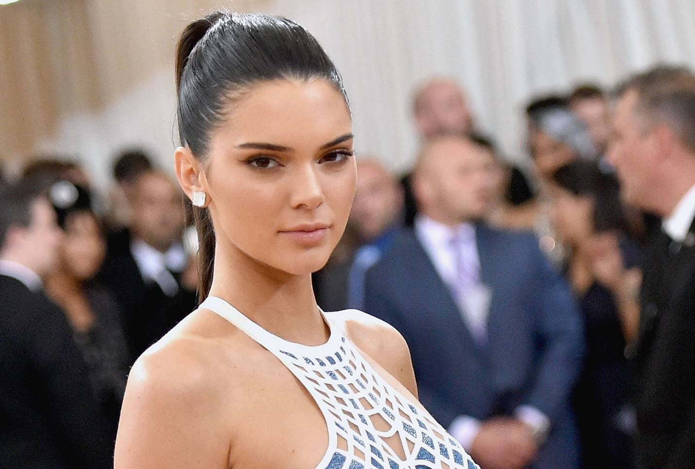 kendall jenner summer hair
