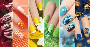 Summer Nails Designs