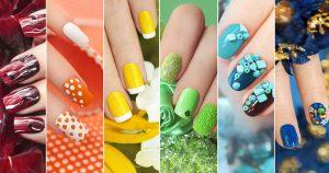 Summer Nails Designs