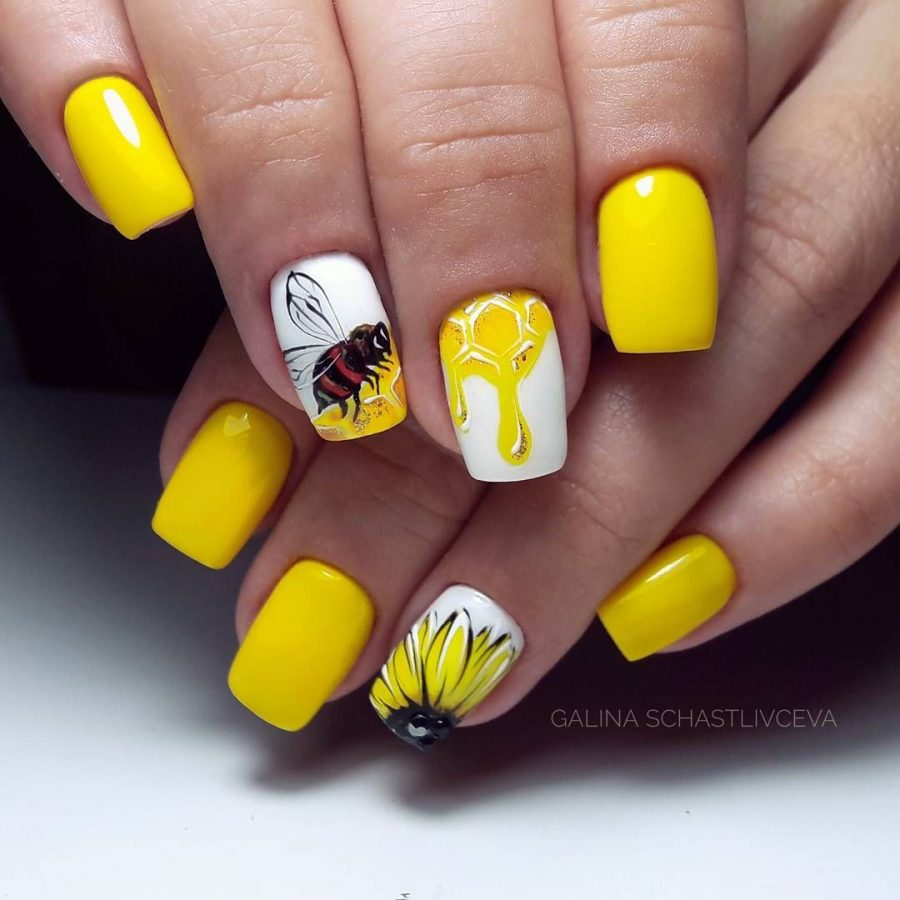 summer nails ideas