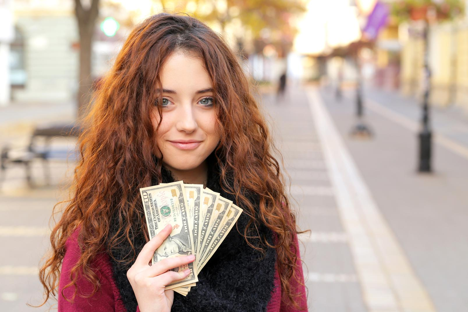 Best Way to Make Money as a Teenage Girl
