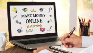 Make Money Online From Home