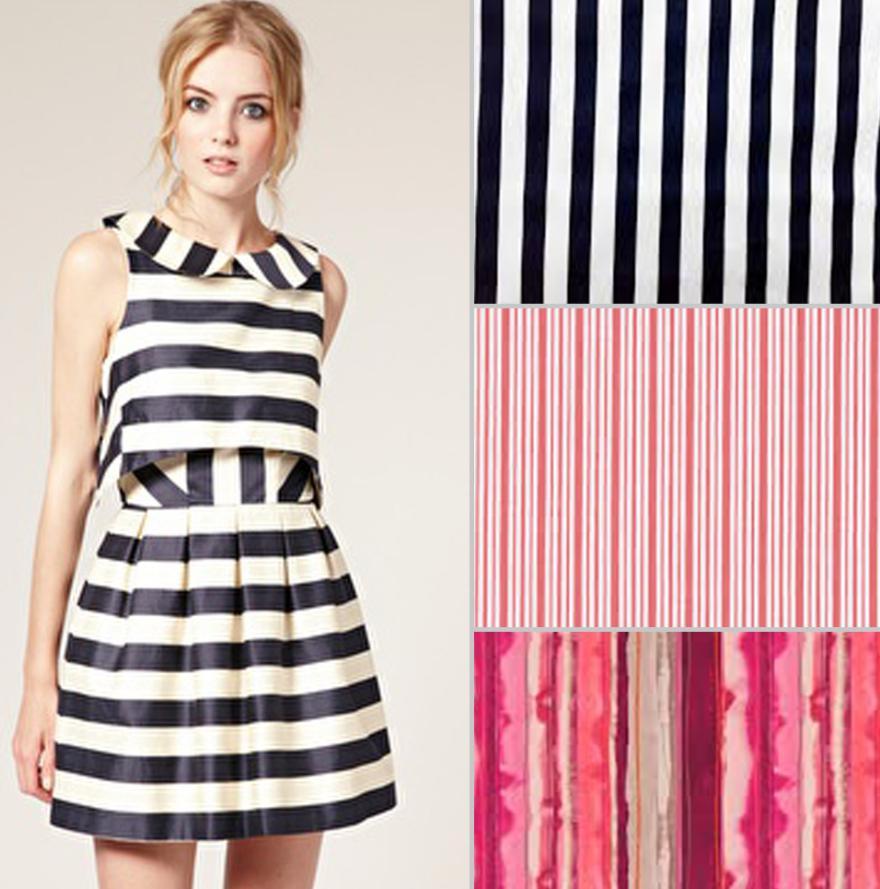 fashion Mistakes Horizontal prints