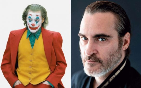 10 Interesting Truths About Joaquin Phoenix (Joker) You don't Know