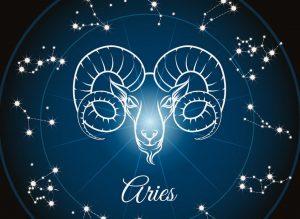 Aries horoscope 2020