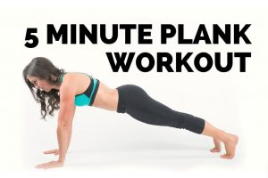 Best plank workout