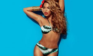 Beyonce Diet and Exercise