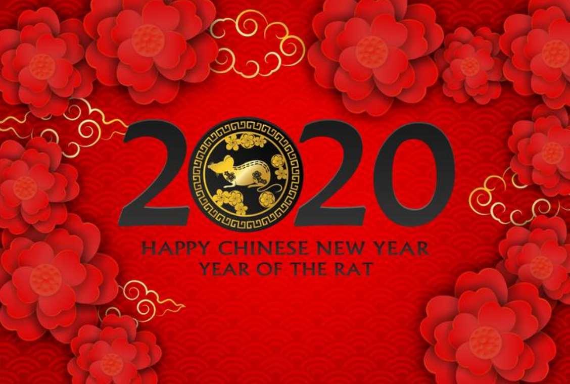 Chinese horoscope 2020