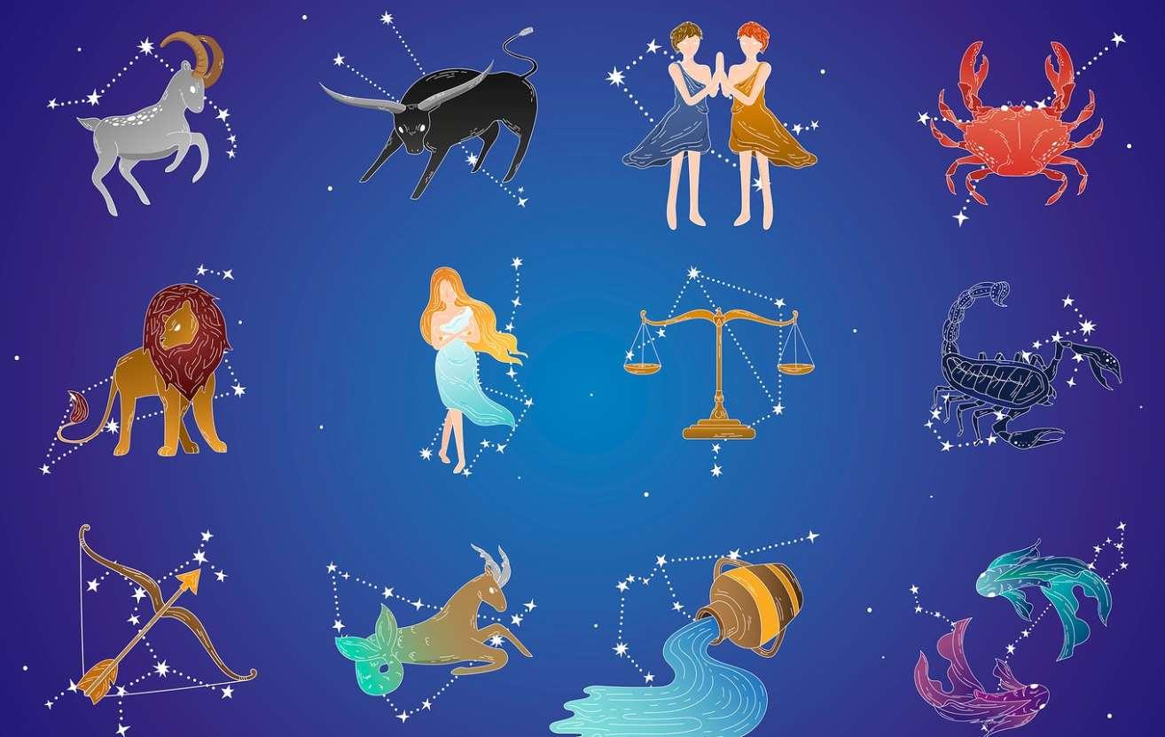 Daily horoscope 25 October 2019