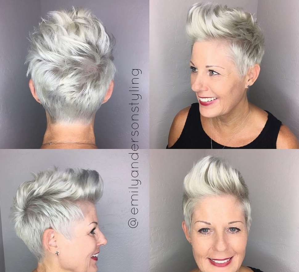 How to do short hairstyles