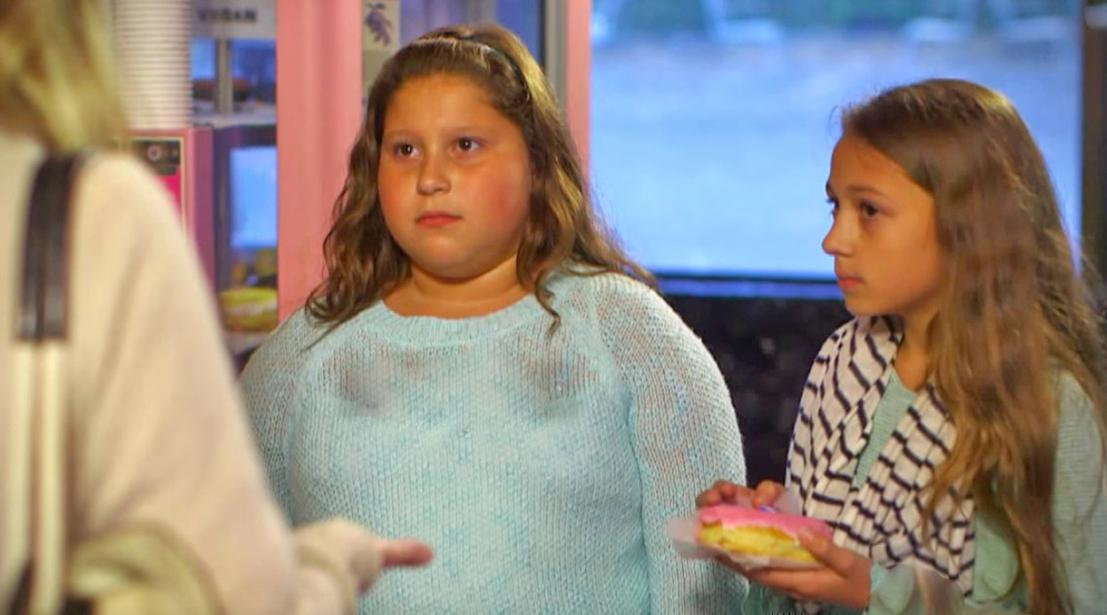 If you have a younger sister Boosts Your Chances of Becoming Overweight