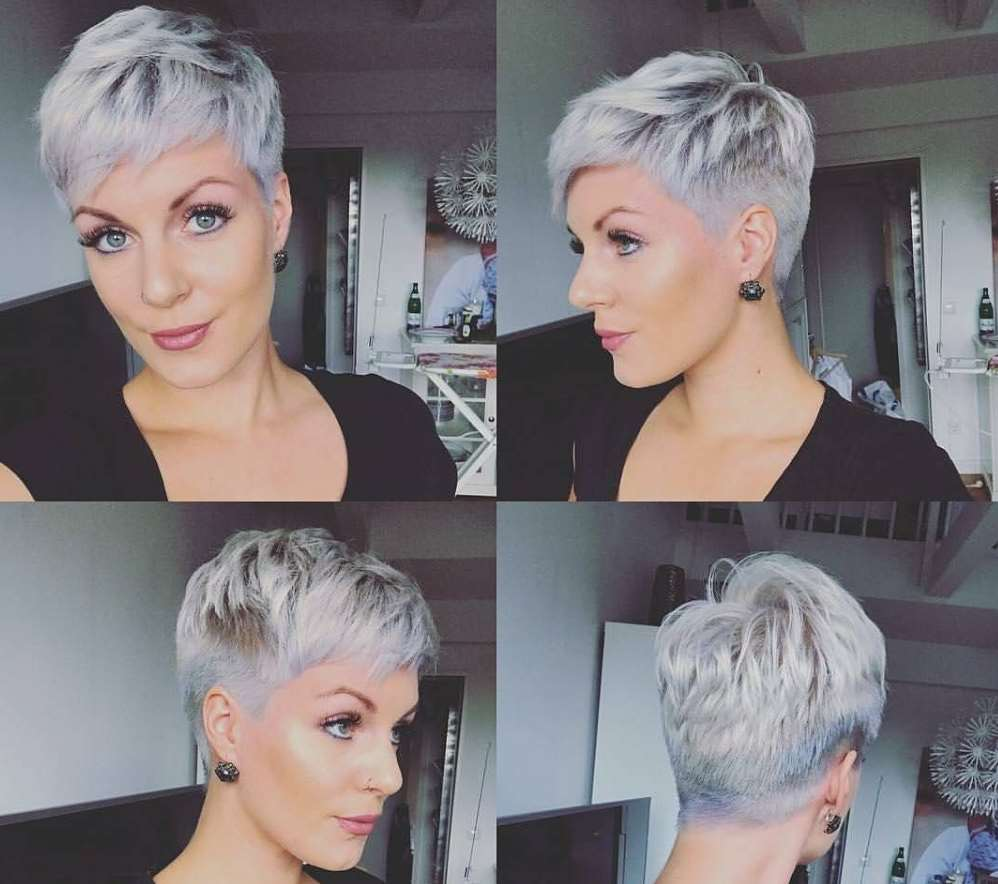 Top 120 Short Hairstyles And Haircuts For Women That Are In Style In 2020 Yve Style Com