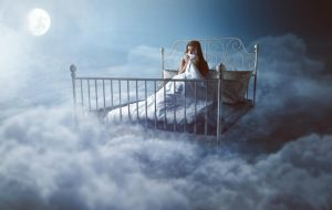 What Do Dreams Mean When You Dream About Someone