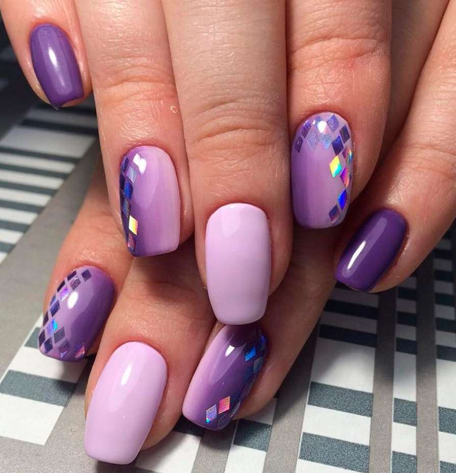 acrylic nails designs ideas