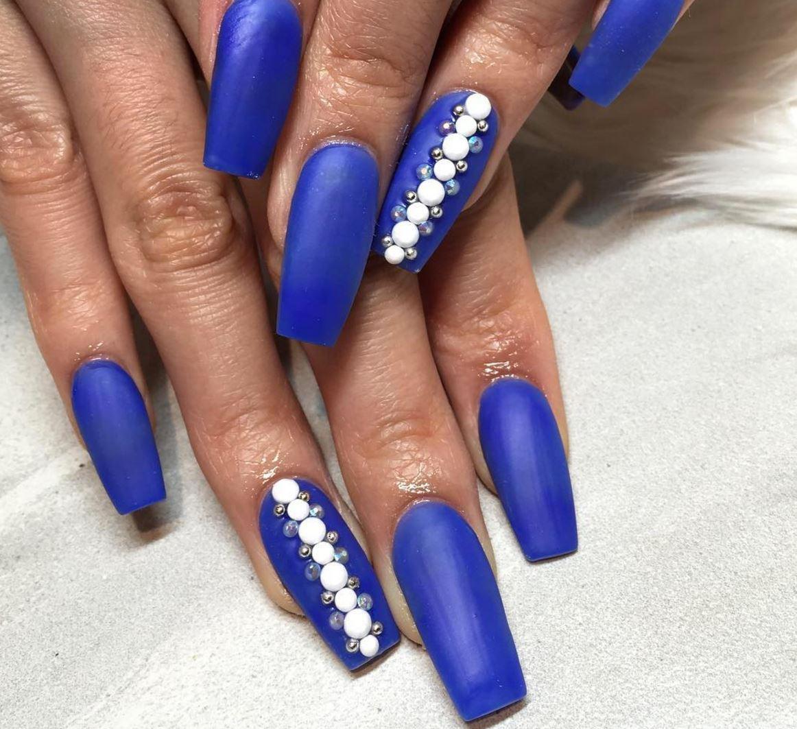 ballerina long nails
