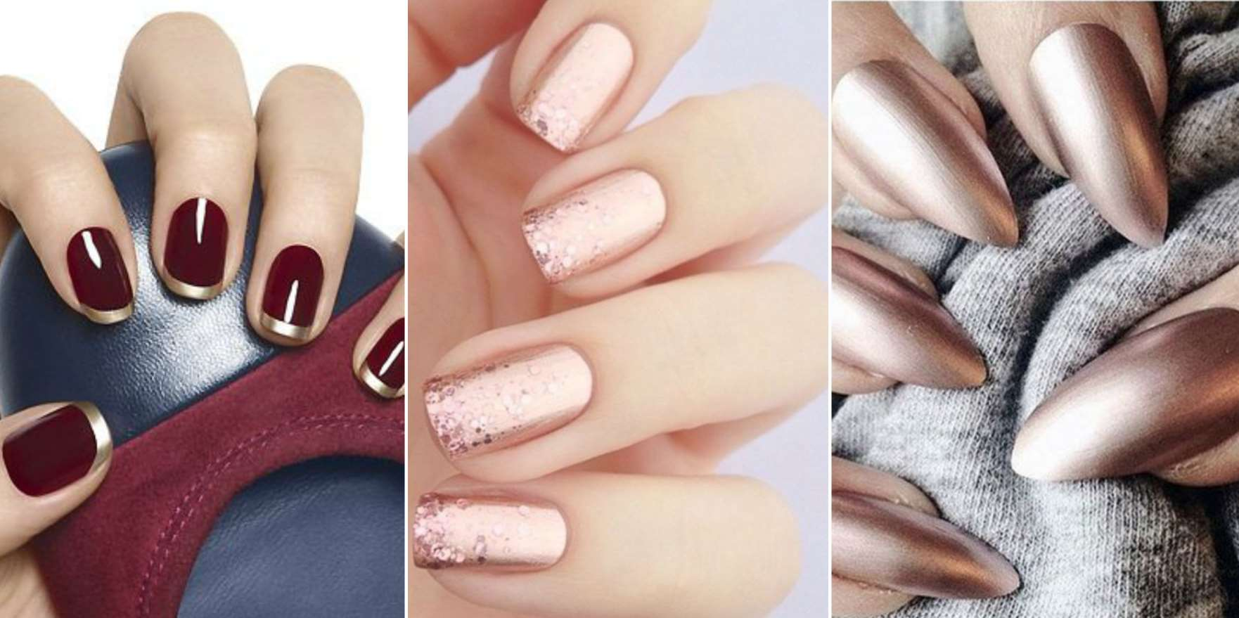 beautiful hands nails