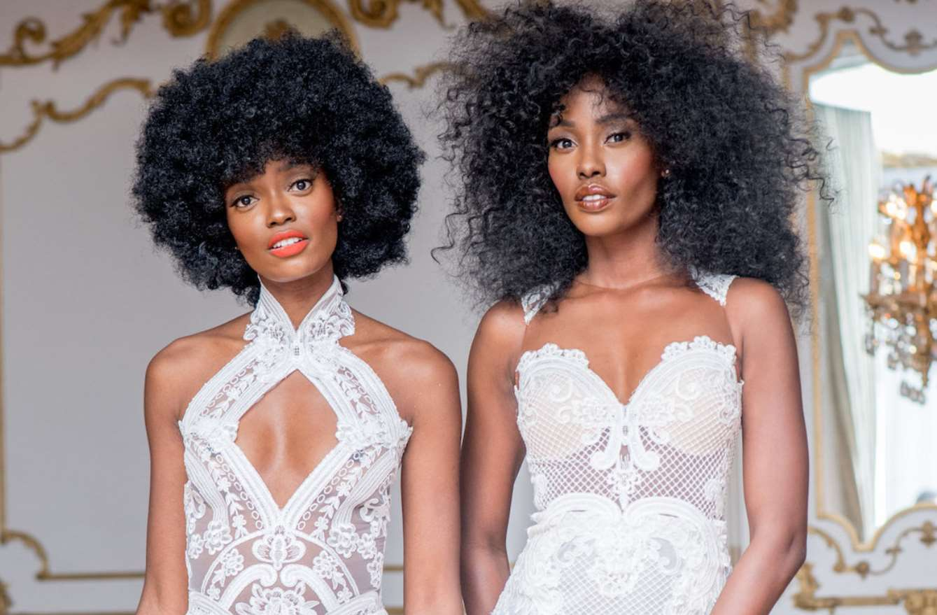 black girl wedding hairstyles