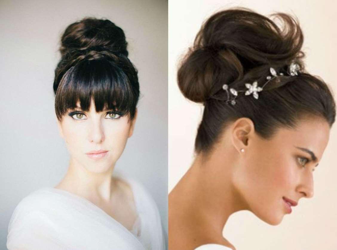 bob wedding hairstyles
