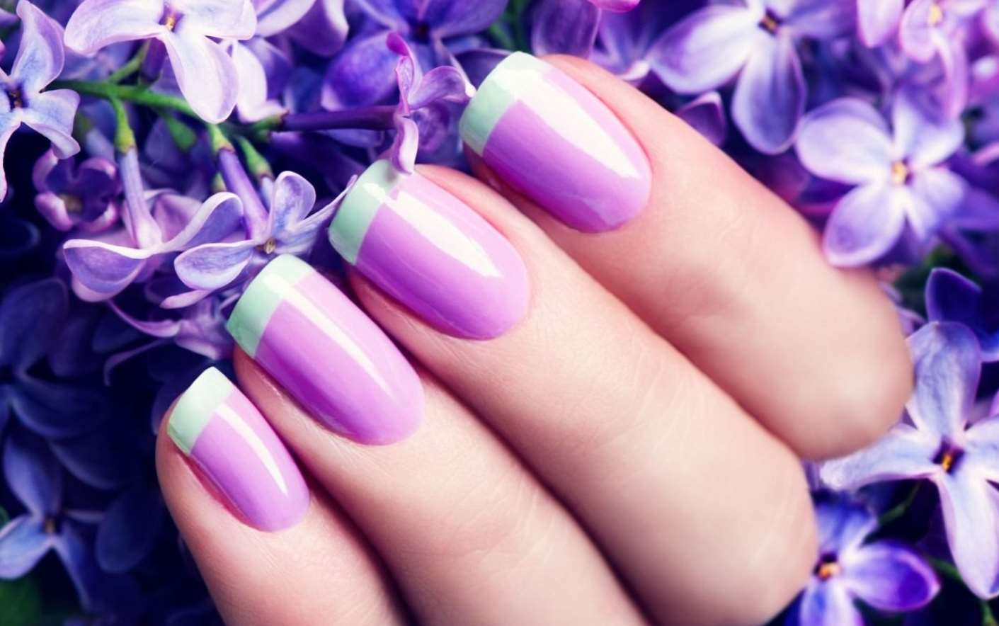cool nail designs easy