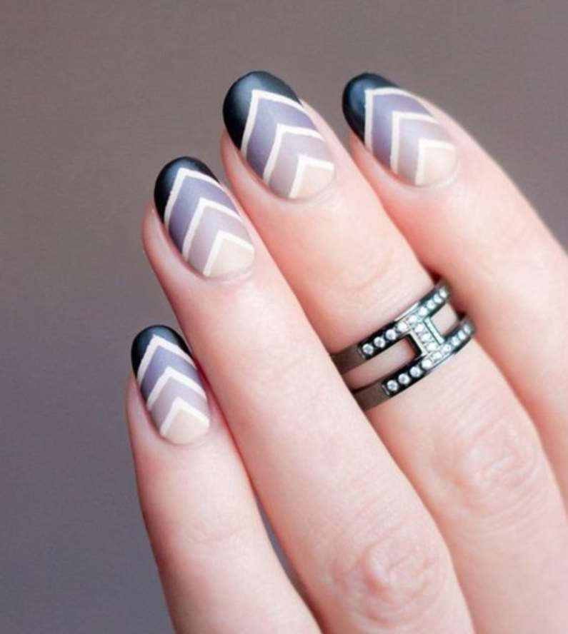 cute but easy nail designs